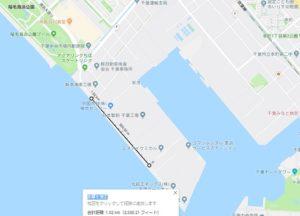 1km地図